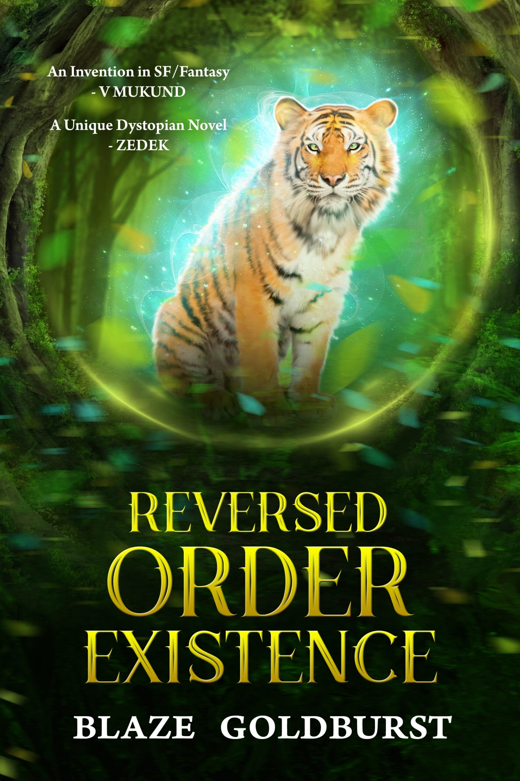 reversed order existence